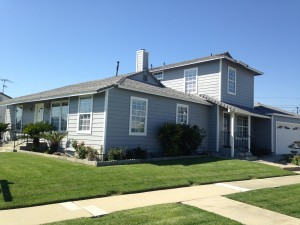 North Torrance Homes