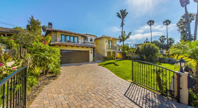 340 Via Colusa – Luxury Home Just Sold in the Hollywood Riviera
