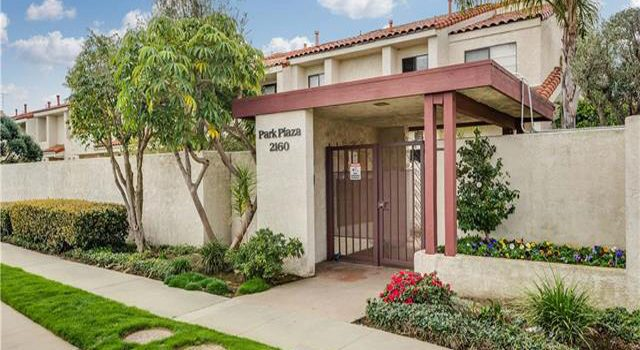 Just Listed – 2160 Plaza Del Amo 3 Bedroom Townhome for Sale