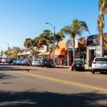 Riviera Village – Charming Dining and Shopping are in the Hollywood Riviera