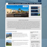 New Real Estate Website for Home Buyers and Sellers in the Hollywood Riviera