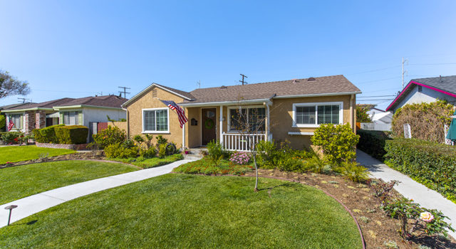 Just Listed in North Torrance