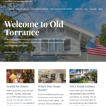 New Website for Old Torrance Real Estate