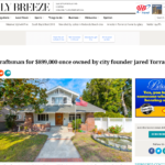 Our Latest Torrance Listing Featured in The Daily Breeze